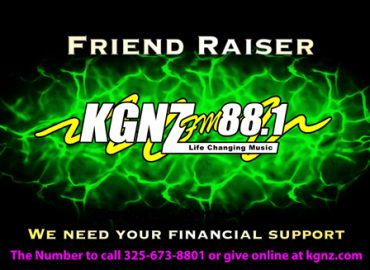Friendraiser 2019! October 16th–18th 7AM-7PM