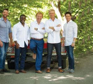 """GAITHER VOCAL BAND """"GOOD THINGS TAKE TIME"""" FRIDAY, FEBRUARY 7TH"""